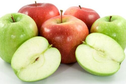 Una mela al giorno (italiani fra i maggiori consumatori)