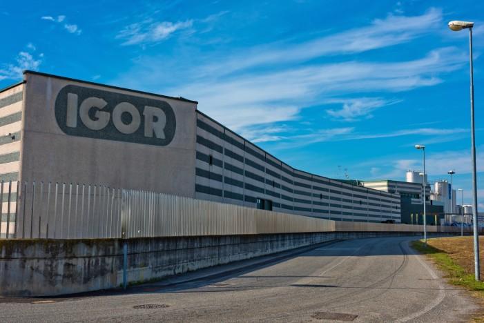 Igor Gorgonzola raddoppia la cogenerazione con Intergen (photogallery)