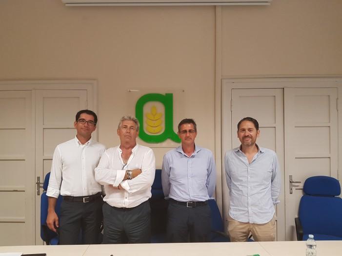 Perinotti confermato alla guida di Confagricoltura Vercelli e Biella