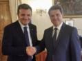 Incontro Carrà-Centinaio: il ministro presto al Centro Ricerche Ente Risi