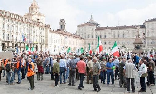 La caccia divide Regione Piemonte e Governo, che impugna la legge