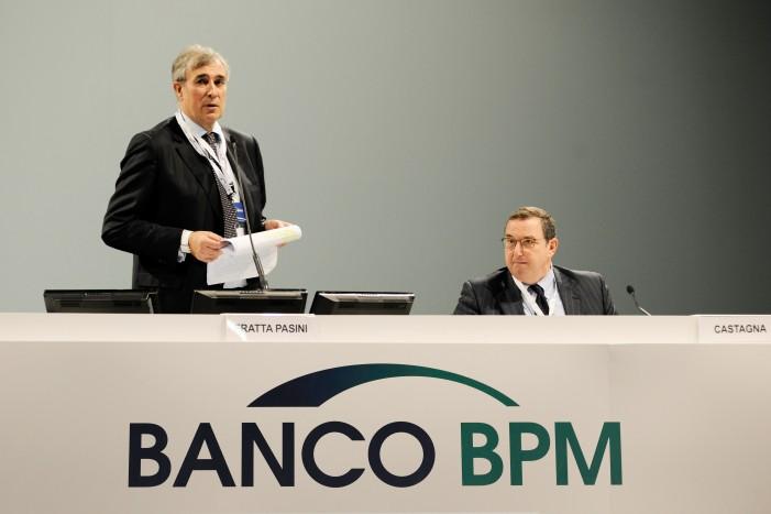 Semestrale Banco BPM: utile netto di 353 milioni