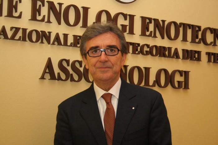 Premio Oiv a Assoenologi