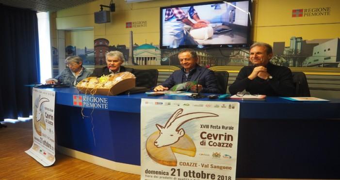 La festa del Cevrin