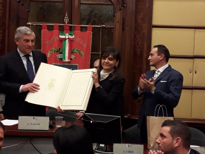 Tajani: per i dazi sul riso asiatico siamo vicini al traguardo