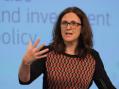Lettera a Malmstrom: risaia a rischio desertificazione senza i dazi sull'import