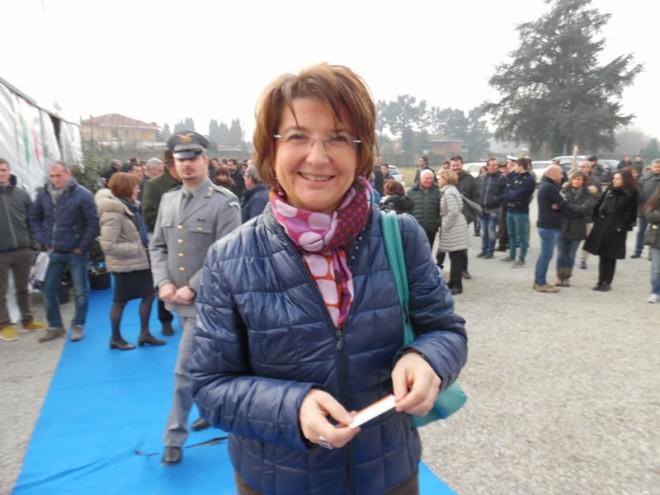 """Alessandra Stefani: """"Il grande bosco Italia merita di più"""""""