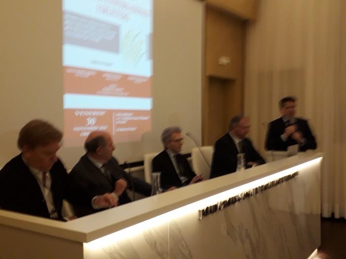 A Bruxelles si decide il futuro del riso. A Vercelli confronto con l'industria