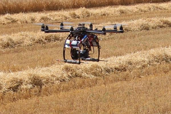 """Ferrero: """"Piattaforme digitali siano a portata dei piccoli agricoltori"""""""