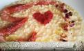 Il risotto di San Valentino
