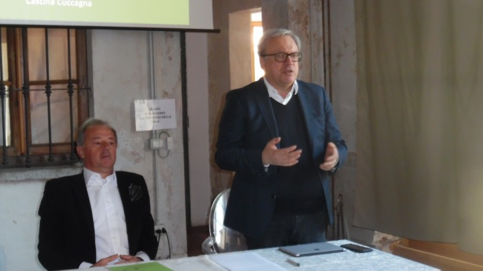 Carnemolla: la biorisaia con pacciamatura sarà la nostra sfida