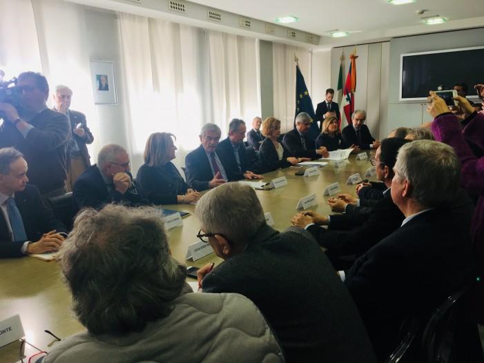 Caporalato, tolleranza zero con protocollo d'intesa in Piemonte