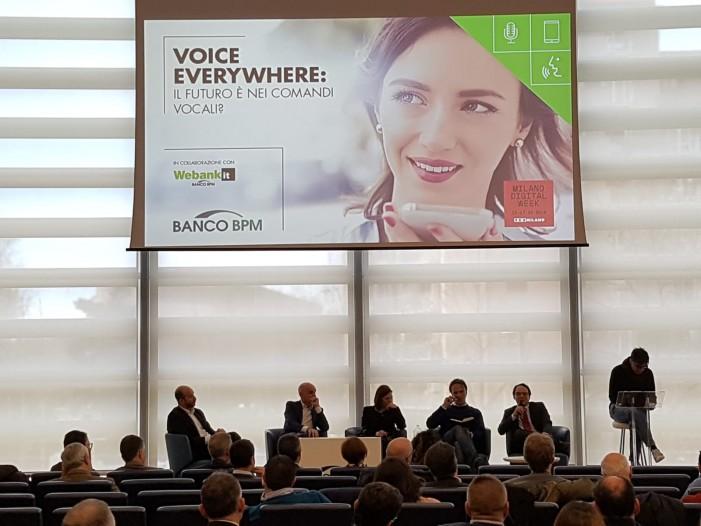 Il futuro è nei comandi vocali?