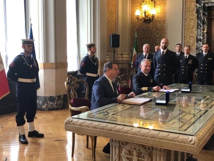 Accordo Banco BPM-Marina Militare