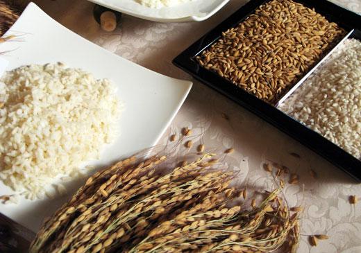 Progetto per promuovere il riso europeo