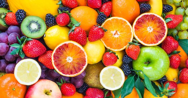 In Italia scomparse tre varietà di frutta su quattro