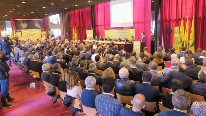 Il mondo agricolo interroga i candidati alla Presidenza del Piemonte (photogallery)