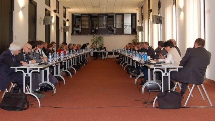 Riso, terzo forum europeo a Bruxelles