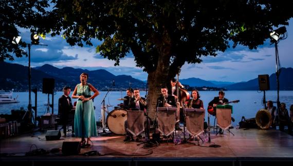 Isola in Festival sul Lago: c'è anche Mary Poppins