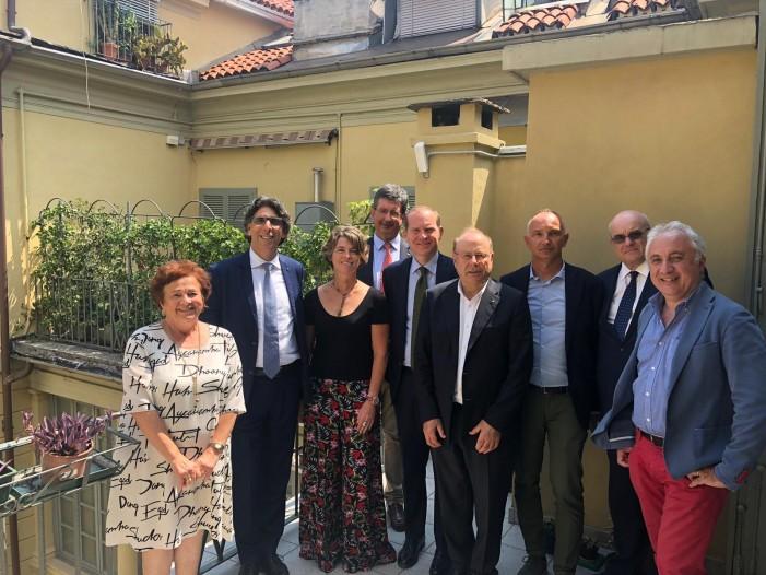Confagri-Confindustria: patto per il Piemonte d'eccellenza