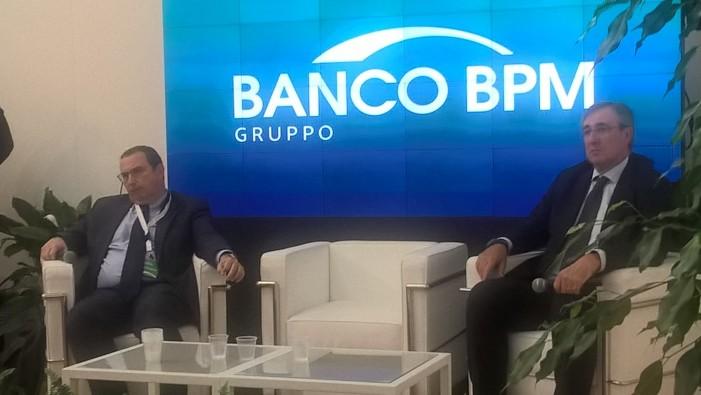 Balzo Banco Bpm, utile a 593 milioni