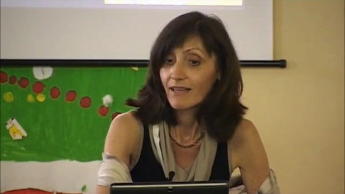 """L'estate in trincea di Marinella contro il brusone: """"Nemico opportunista, non l'avrai vinta"""""""