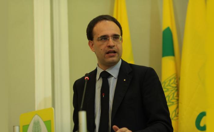 """Moncalvo contro Regione: """"Scelte anti-Coldiretti"""""""