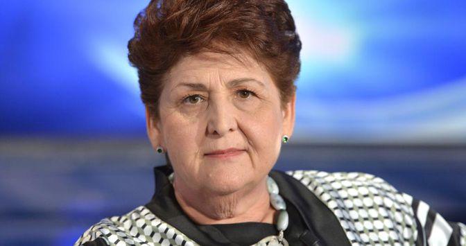 Teresa Bellanova ministro dell'Agricoltura