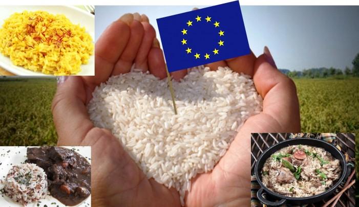 """Italia-Portogallo-Francia: il """"Tridente del riso"""" va all'attacco in Ue"""