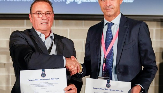 Accordo Coldiretti-Carrefour per portare il cibo italiano nel mondo