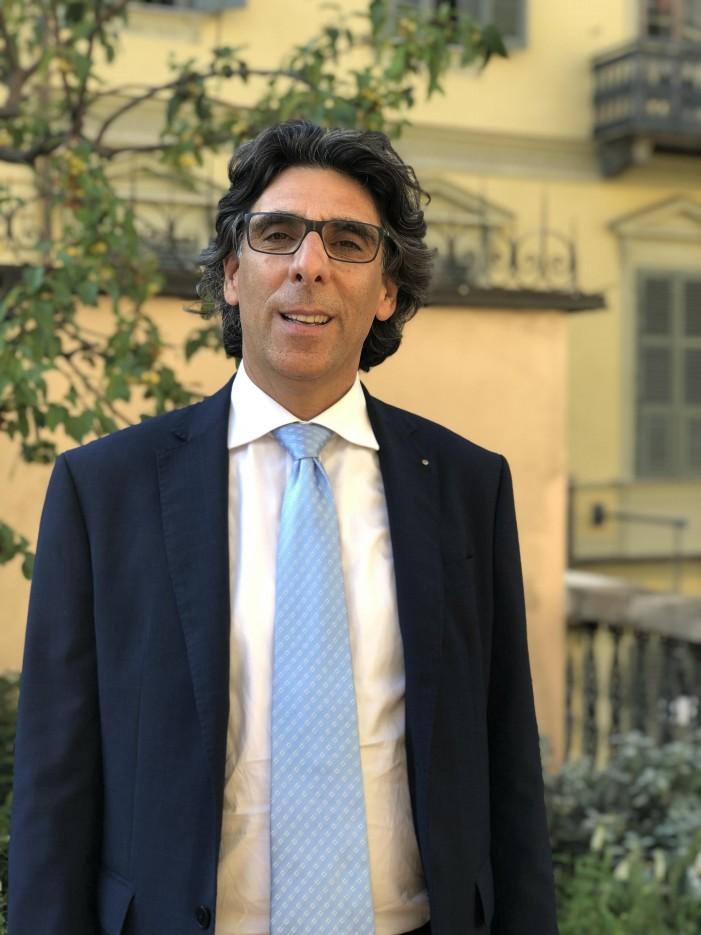Zuccaro direttore Confagri Piemonte