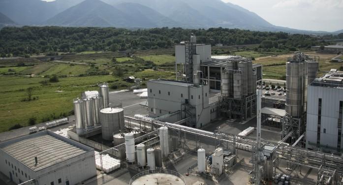 Bio packaging alimentare, la nuova frontiera Novamont-Goes Group