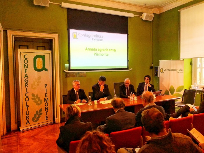 San Martino, bilancio dell'annata: ha vinto il clima