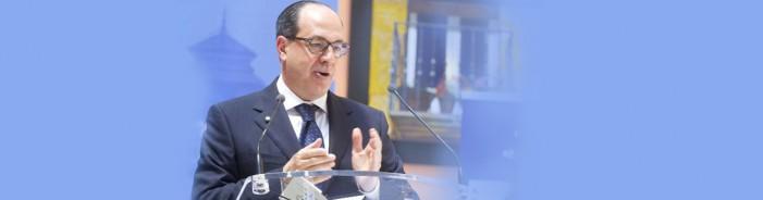 De Castro: non possiamo accettare il riso da Myanmar e Mercosur