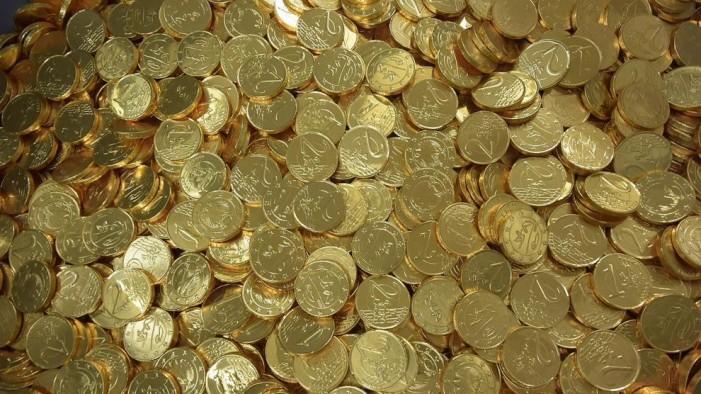 Nel regno di Laica ogni giorno 5 milioni di cioccolatini