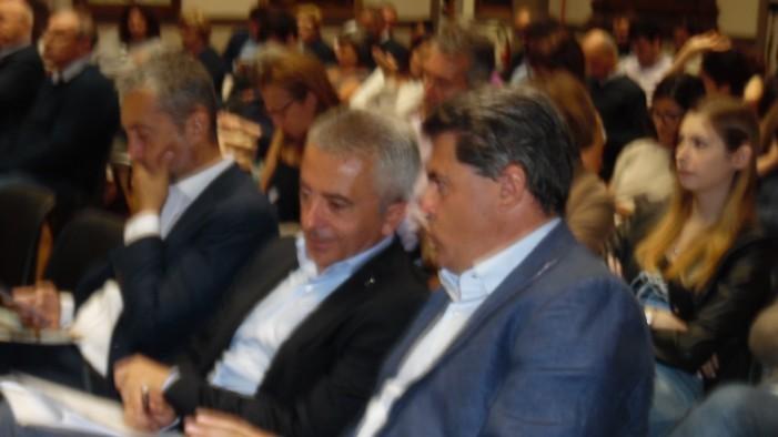 Carrà confermato presidente di Ente Risi