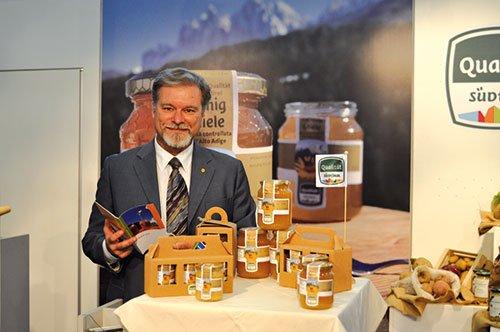 Sequestrate 78 tonnellate di miele straniero