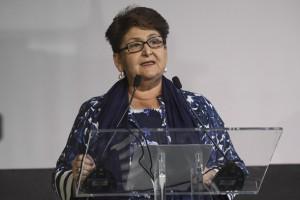TERESA BELLANOVA MINISTRO PER LE POLITICHE AGRICOLE ALIMENTARI E FORESTALI