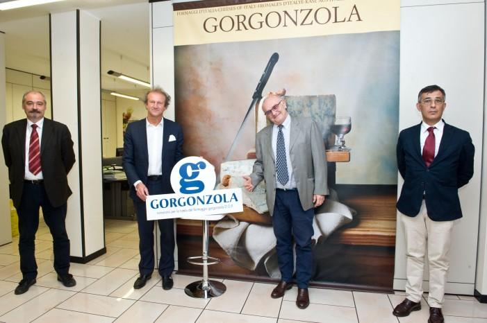 Il colonnello e il gorgonzola