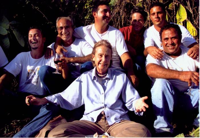 Addio a Giulia Maria Crespi, fondatrice Fai. Creò la risaia biodinamica