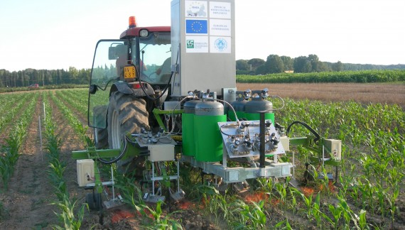 Un questionario sull'agricoltura di precisione