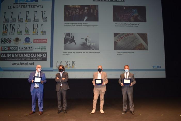 Consorzio Gorgonzola premiato per la migliore comunicazione