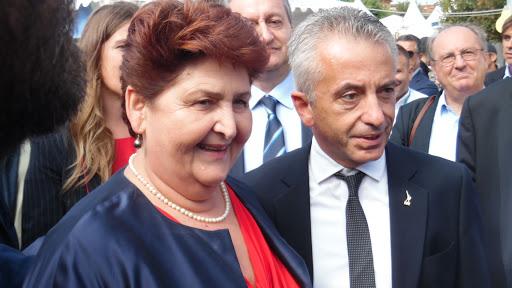 """Ministra Bellanova a Protopapa: """"Presto un decreto legge sui cinghiali"""""""