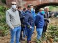 Task-force per curare le ferite del Canale Cavour e salvare la risaia