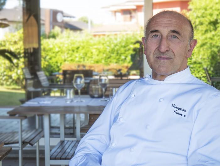 Lo chef Cravero: come reinventarsi ai tempi del Covid