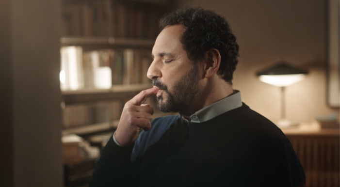 Invitante e irresistibile: la nuova campagna del Gorgonzola Dop