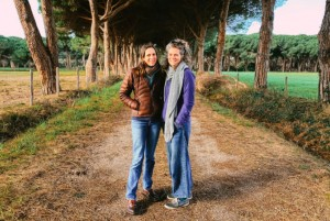 Ariane riso Toscana