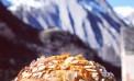 Parla Walser il panettone più alto d'Italia (photogallery)