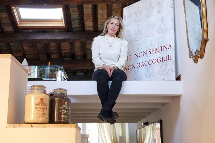 L'idea di Cristina per far ripartire l'Italia