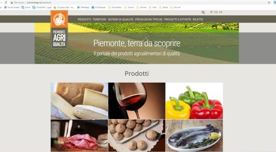 Piemonte bio, una vetrina web per aziende e consumatori